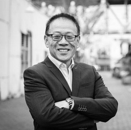 Ed Kwan